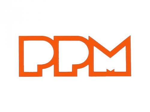 La marque PPM